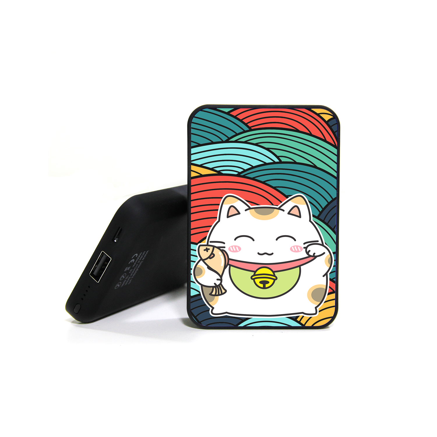 BISU BISU - PIN 10000MAH NEKO CAT
