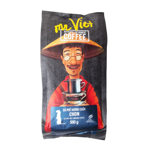 MR.VIET - COFFEE CHON