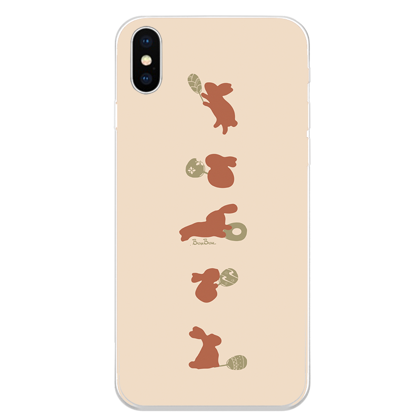 BISU BISU - CASE IPHONE X