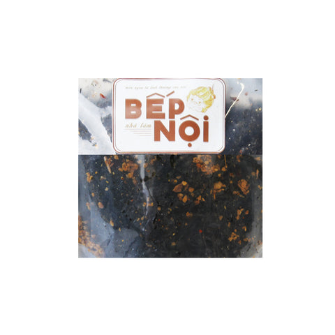BẾP NỘI - DRIED SEAWEED WITH GARLIC