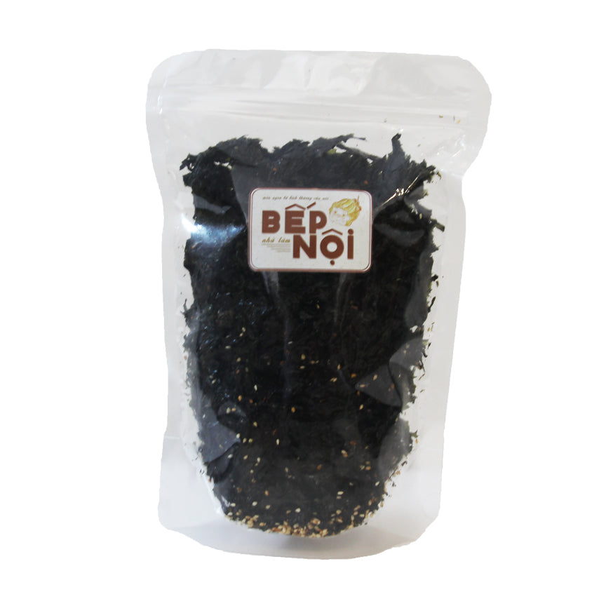 BẾP NỘI - DRIED SEAWEED WITH SESAME