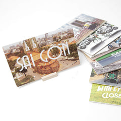 TICKANDPICK - WOODEN POSTCARD - DO ALL THINGS