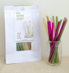 The Craft House - Vegetables straw