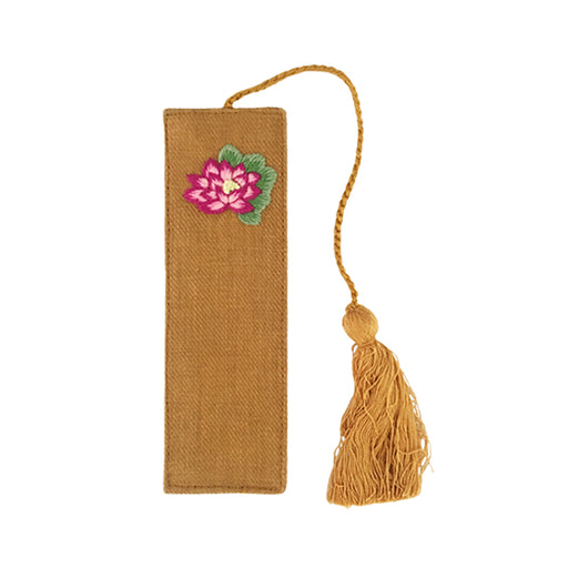 VIETNAM IN THE BOX - EMBROIDERY BOOKMARK