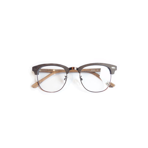 MINIWOOD - SQUARE GLASSES FRAME 1/2 C62