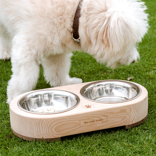 The Craft House - Pet Da Boss _ Pet food tray