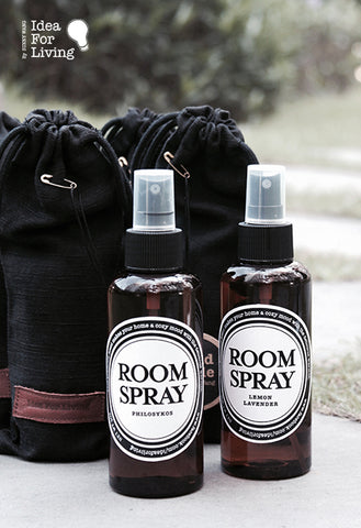 IDEA FOR LIVING - ROOMSPRAY