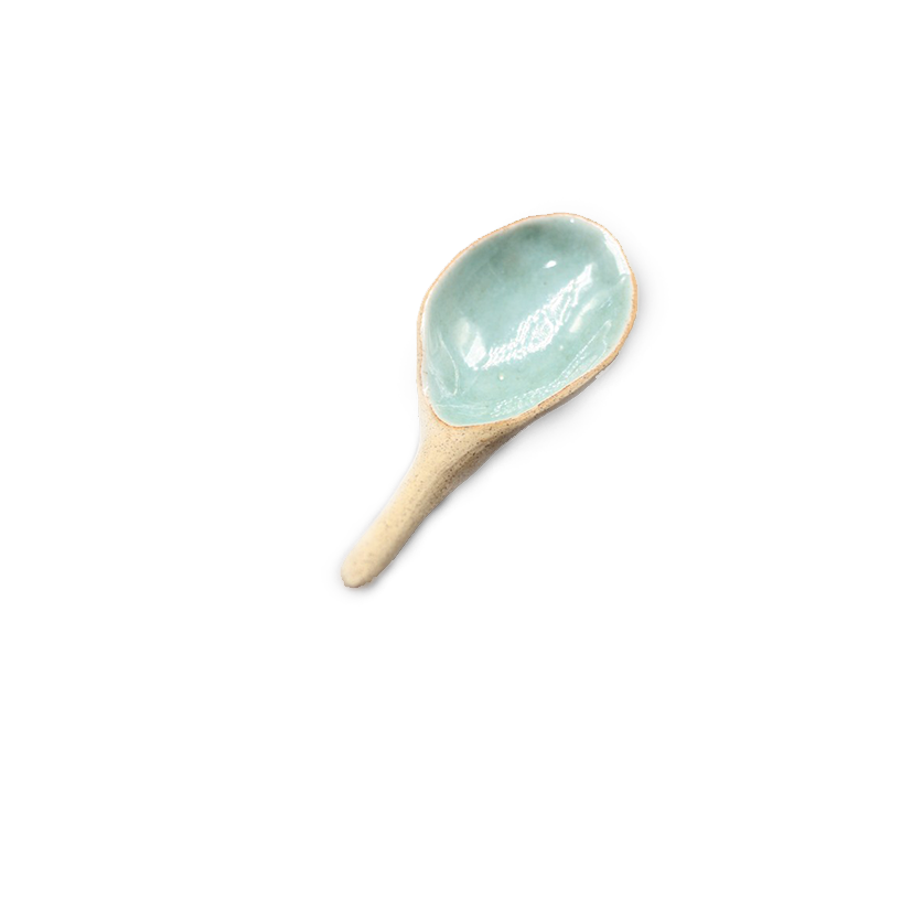 DE-FORM POTTERY - BIG SPOON