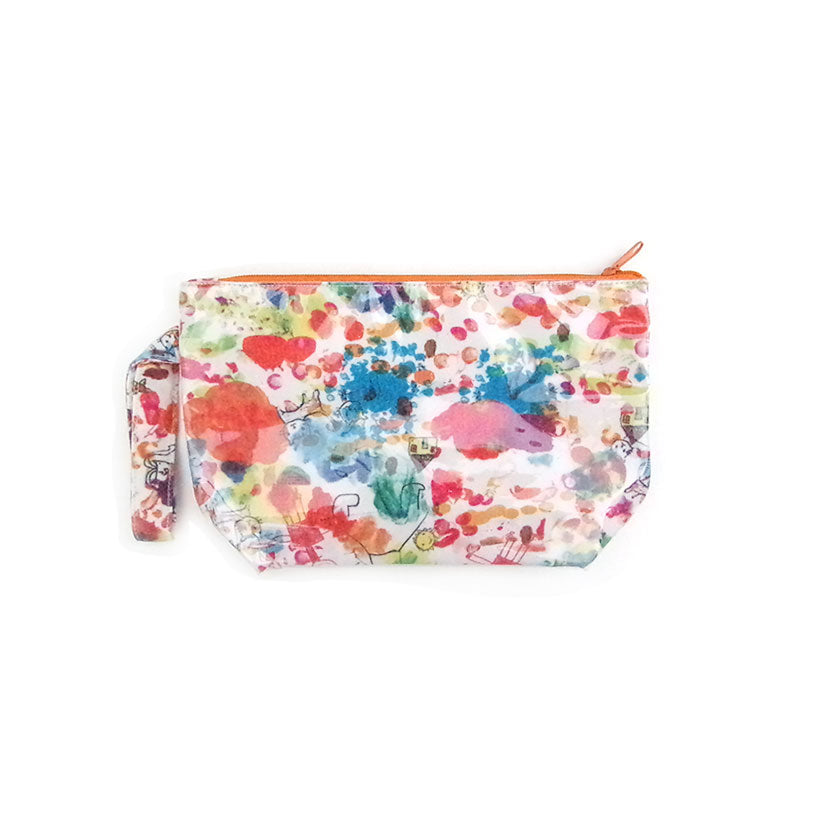 TÒ HE - COSMETIC POUCH 1