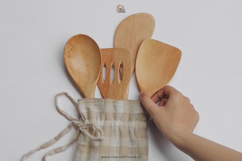 THE ECO - KITCHEN SET