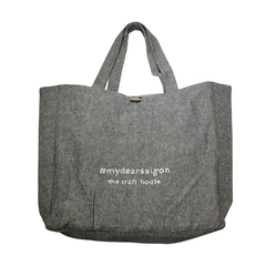 THE CRAFT HOUSE - TOTE BAG SAIGON