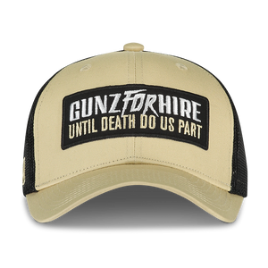 Gunz for Hire - Blood Brothers Premium 'UDDUP' Cap