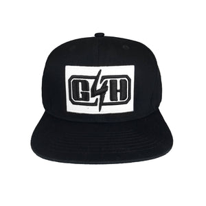 Gunz for Hire - G4H Basic Snapback (Patch)