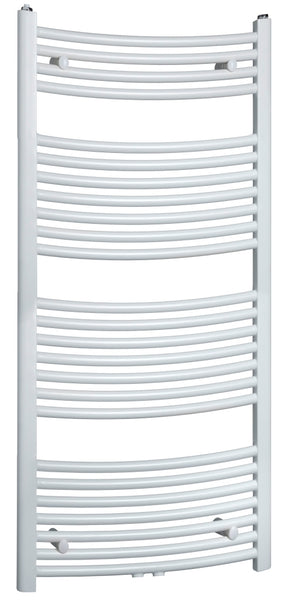 "[4004360] Best-Design ""One"" radiator gebogen model 1200x600 mm"