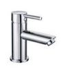 CR6002-6       ALONI WASTAFELKRAAN MET EENHENDEL BEDIENING CHROOM ALONI ROBINET MITIGEUR CUIVRE CHROME