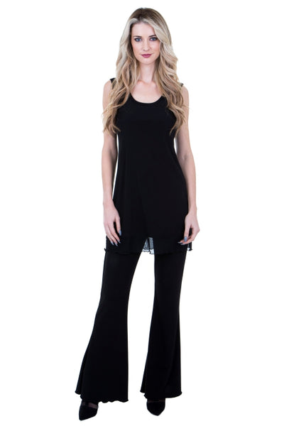 Basic Black Lita Pants