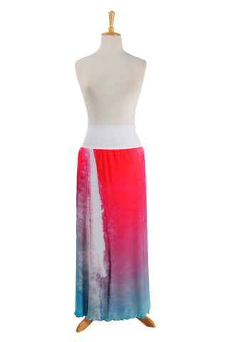 Signature Handri Maxi Skirt No.1