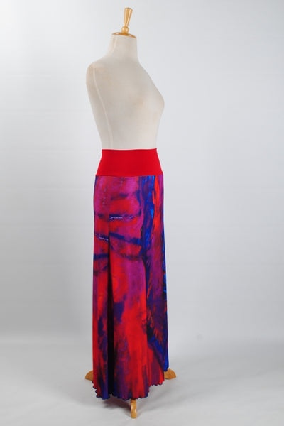 Signature Handri Maxi Skirt No.2