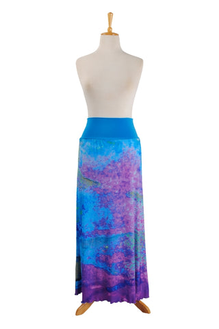 Signature Handri Maxi Skirt No.3
