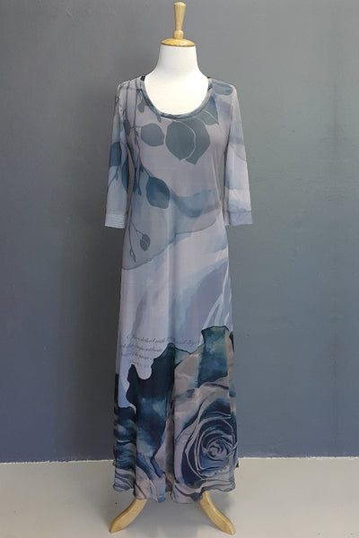 Proverbs 31 Signature Maxi Dress