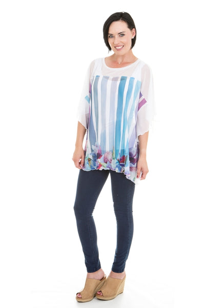 Signature Batwing Top No.2