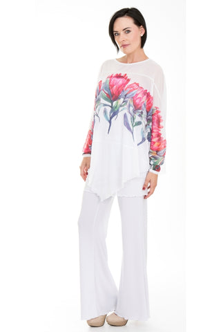 Signature Protea Tanya Top
