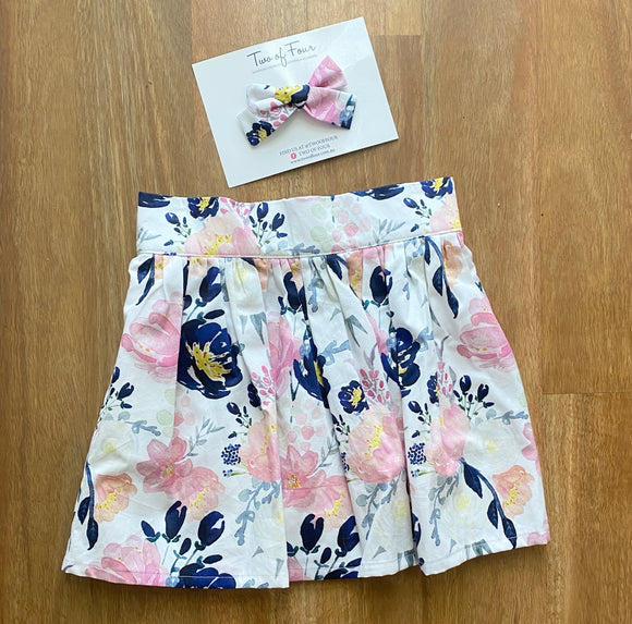 Nora Girls Skirt