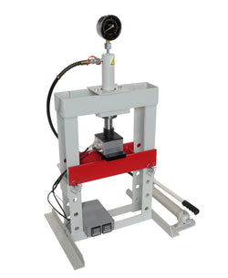 Our Signature Product - Rosinate's Rosin Press