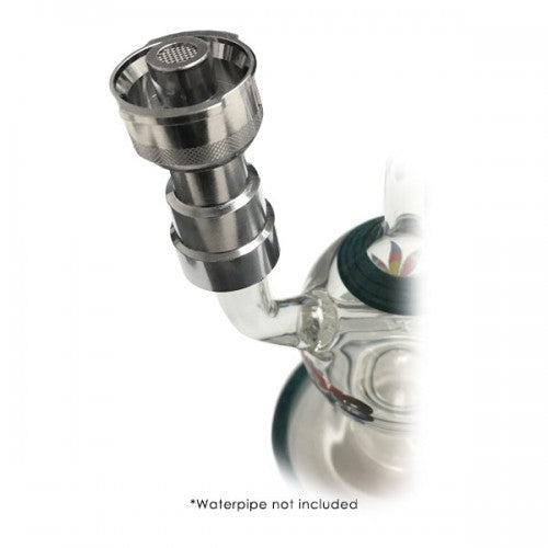 Boundless Water Pipe Adapter