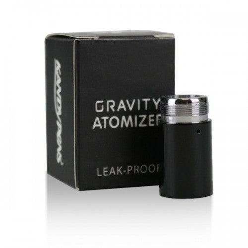KandyPens Gravity Coilless Ceramic Atomizer