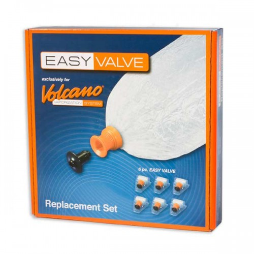 Volcano Easy Valve XL Replacement Set