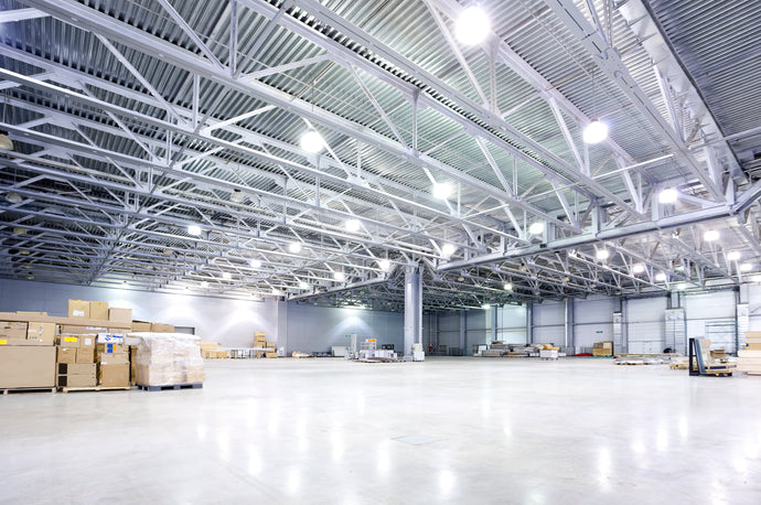 Capacitating your warehouse and distribution center through technology