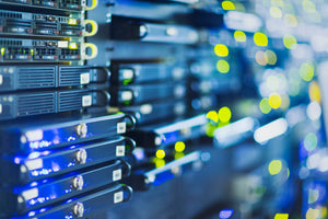 Upgrade your data space with a Hybrid Server