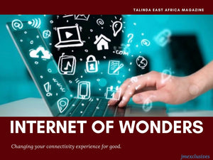 Talinda East Africa advancing your connection through Ruckus Technology