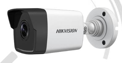 HikVision 4.0 MP IR Network Bullet Camera     DS-2CD1043G0-I(4mm)