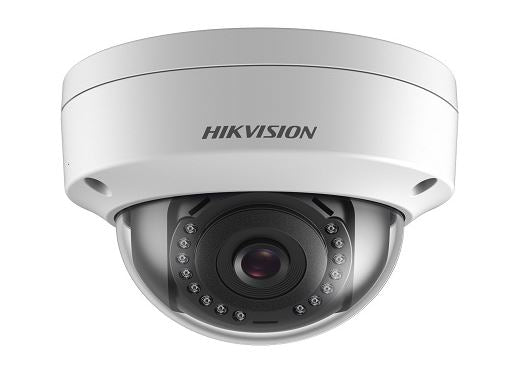 HikVision 2 MP IR Fixed Dome Network Camera    DS-2CD1121-I(2.8mm)