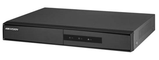 HikVision 4 Channel Turbo HD DVR   DS-7204HGHI-F1