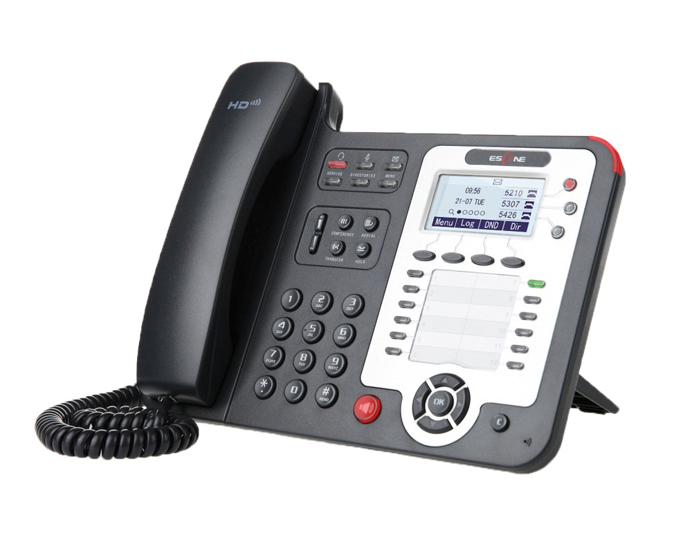 Escene ES330 PEN Office IP Phone