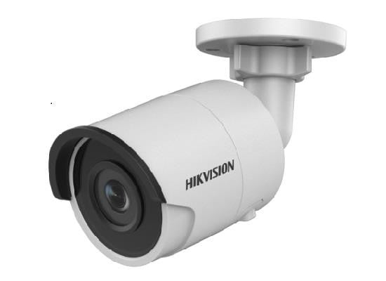 Hik Vision 2 MP IR Fixed Bullet Network Camera   DS-2CD2023G0-I