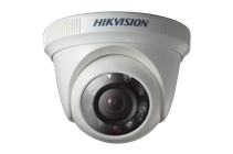 HikVision HD1080P Indoor IR Turret Camera DS-2CE56D0T-IRP