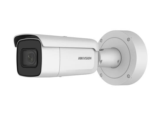 HikVision 8 MP(4K) IR Vari-focal Bullet Network Camera   DS-2CD2683G0-IZS(2.8~12mm)
