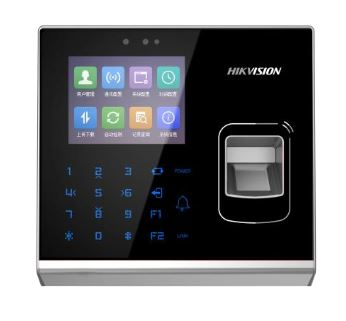 Hik Vision DS-K1T201 IP-based Fingerprint Access Control Terminal