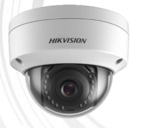 HikVision 4.0 MP IR Network Dome Camera   DS-2CD1143G0-I(2.8mm)