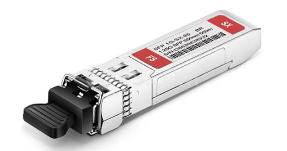 Brocade E1MG-SX-OM-C = 1000BASE-SX SFP transceiver module