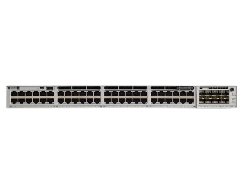 Cisco Catalyst C9300 48U (LAYER 3 ENTERPRISE Switch)