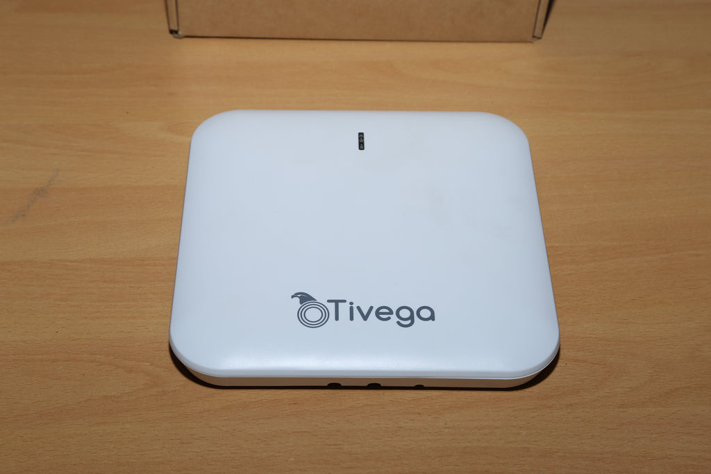 Tivega Ti1200 - 1200Mbps Dual Band Ceiling Mount Wireless AP