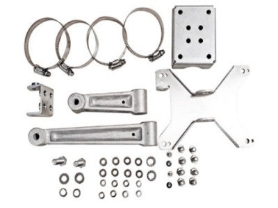Mounting Kit for Ruckus T610/T610s and spare for T710/T710s Access points