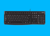 Logitech Wired KEYBOARD K120