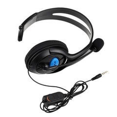 Escene Unilateral Wired headset