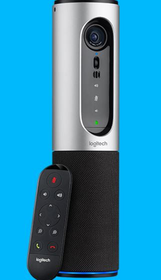 Logitech Connect -  Conferencing Camera